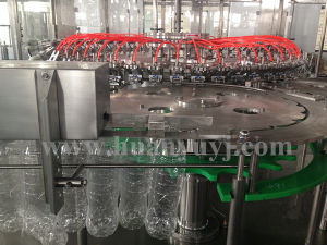 Purified Water Filling Machine/Water Production Line pictures & photos