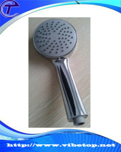 6 Function Eco-Friendly Top Quality Rain Shower Head with Handheld pictures & photos