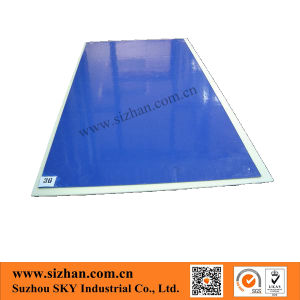 Working Place Protective Blue Sticky Mat with SGS pictures & photos