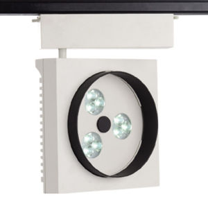 20W CREE LED Track Lighting pictures & photos