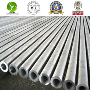 Ss 310S/1.4845 Stainless Steel Seamless and Welded Tube (304/316L/321)