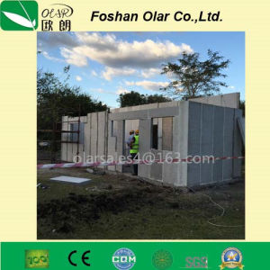 EPS Sandwich Partition Wall Board--Building Material Insulated Decorative pictures & photos