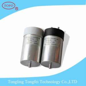 High Voltage AC Filter Capacitor pictures & photos