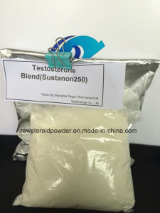 Bodybuilding Muscle Gain Powder / Sustanon 250 pictures & photos