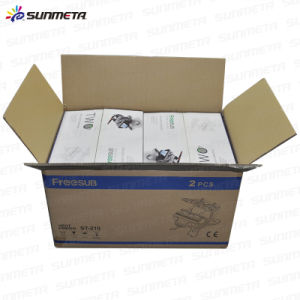 T-Shirt Heat Press Transfer Printing Machine with Ce pictures & photos