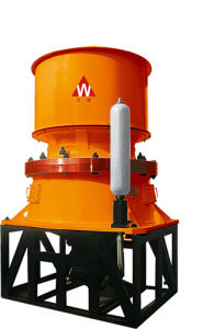 Single Cylinder Hydraulic Cone Crusher, Stone Crusher