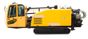 Horizontal Directional Drilling Rig pictures & photos