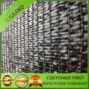 Poland Dark Green Sunshade Nets for Agriculture pictures & photos