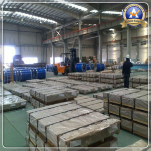 Stainless Steel Plate Reasonable Price 317L pictures & photos