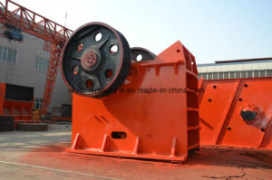 PE750*1060 Jaw Crusher for Sale, with The Best Quality pictures & photos