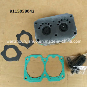 9115058042 Air Compressor Repair Kits Use for Volvo pictures & photos
