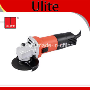 "4"" -100mm- 1.8kgs Real Power 1050W High Quality Mini Angle Grinder Power Tools 9302u pictures & photos"