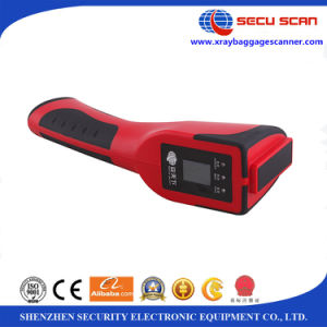 Hand Held Bottle Liquid Scanner AT1500 for Station security check pictures & photos