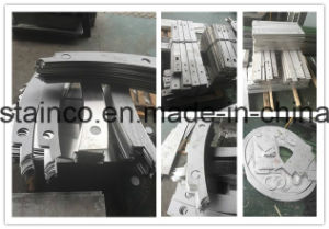 Stainless Steel Laser Cutting Finish 304/316 pictures & photos