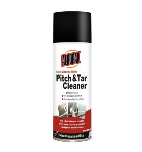 Aeropak Asphalt Car Cleaner Spray pictures & photos