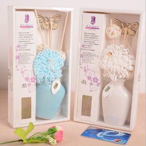 Logo Fragrance Custom 50ml Ceramic Aroma Diffuser pictures & photos