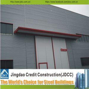 High Quality Steel Structure with Bracing System pictures & photos
