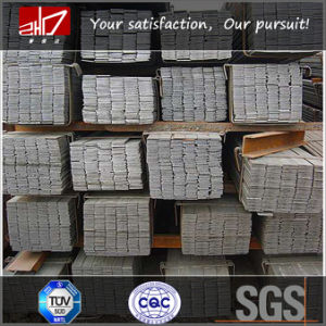 China Qulified Hot Rolled Flat Bar for Construction pictures & photos