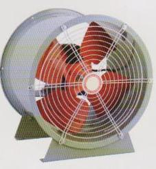 Axial - Flow Fan Dia. 200mm - 1000mm pictures & photos