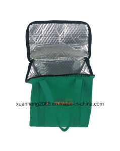 New Recycle Nylon Cooler Bag for Frozen Food pictures & photos