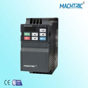 Small Appearance Inverter Z900 Series with Vector Control pictures & photos
