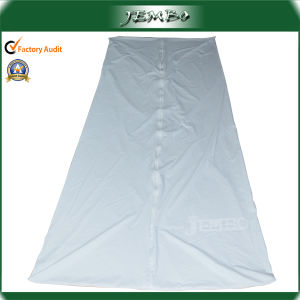 White PVC Straight Zipper Heat Seal Mortuary Body Bag pictures & photos