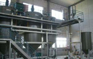 China Hig Qaulity Peanut Oil Refinery pictures & photos