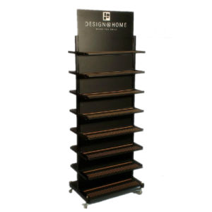 Precision Display Stand with Competitive Price (LFDS0046) pictures & photos