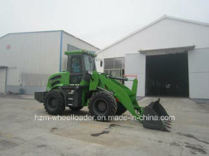 Qingzhou Russia Zl30 Hzm 930 Wheel Loader pictures & photos