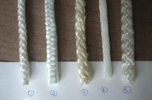 Glass Fiber Wick for Lamp pictures & photos