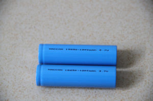 Li-ion Battery 18650 3.7V 2000mAh for Portable Devices/Power Banks pictures & photos