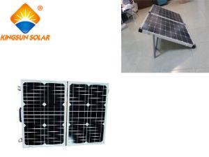 Portable Folding Solar Panels 40-200W (KS40-F) pictures & photos