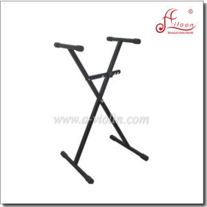 Adjustable Music Keyboard Stand (MSK502) pictures & photos