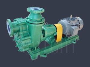 Fzb Fluorine Plastic Alloy Priming Pump