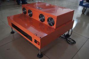 Wd-Lm-440k High Speed UV Liquid Coating Machine pictures & photos
