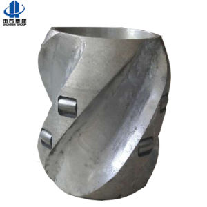 API 10d Solid Rigid Rcr Casing Centralizer with Roller pictures & photos