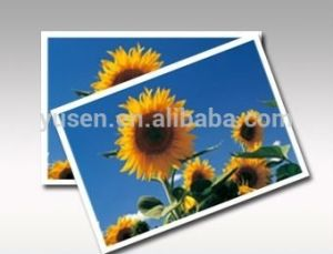 255GSM A4 Premium Double Side Inkjet Photo Paper pictures & photos