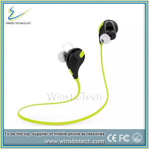 Amazon Hot Selling Wireless Earphone Stereo Sport Bluetooth Headset