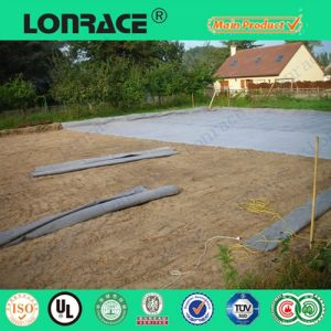 Hot Sell Non-Woven Geotextile Fabric Price pictures & photos