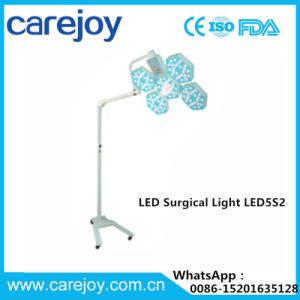 Mobile LED Surgical Light Operating Lamp LED5s2/LED4s2/LED3s2 -Stella pictures & photos