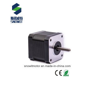 NEMA 17 42mm 42HS Stepping Motor for 3D Printer with High Torque and Good Quality