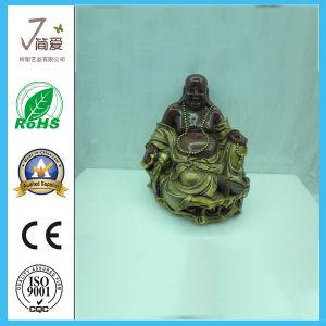 Polyresin Maitreya Buddha, Religion Figurine Buddha Statue pictures & photos