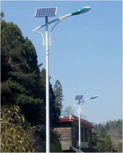 40W New Design Solar Street Light with CE RoHS pictures & photos