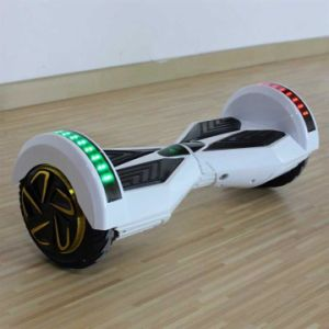 8inch Smart Scooter with Bluetooth and LED pictures & photos