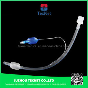 PVC Cuffed Reinforced Endotracheal Tube pictures & photos