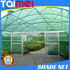 Black Color Greenhouse Agricultural Shade Netting for Vegetable Nursery / Carport / Swimming Poo pictures & photos