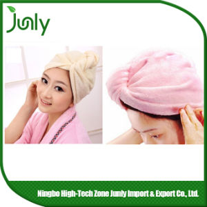 Wholesale Personalized Travel Best Face Hair Microfiber Towel pictures & photos