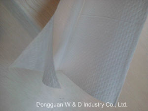 150sheets 2ply Slimfold Hand Towel Paper (WD054) pictures & photos