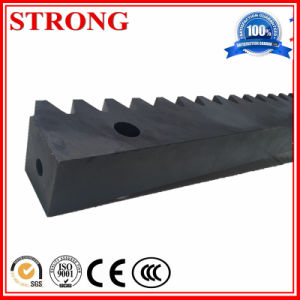 Gear Rack, Gear Pinion Chinese Construction Elevator Gear Rack pictures & photos