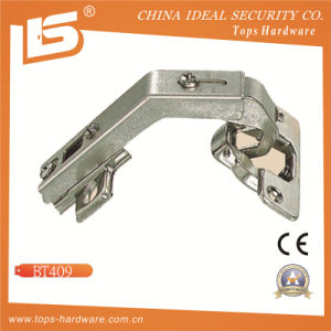 High Quality Cabinet Concealed Hinge (BT409) pictures & photos